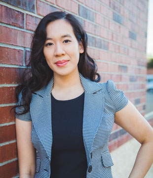 Dr. Katie To, Center for Integrative Wellness and Cosmetic Dentistry | Andrea Pham, RDH