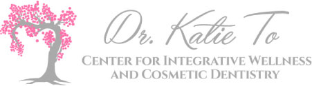 Dr. Katie To, Center for Integrative Wellness and Cosmetic Dentistry | Logo
